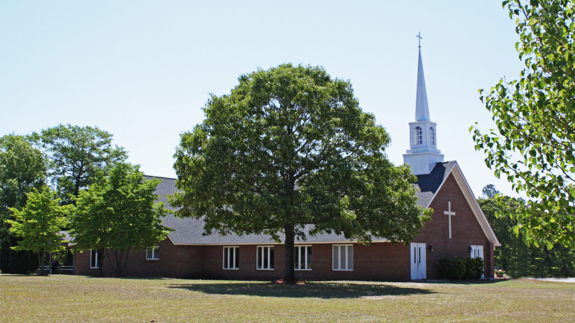 Reelsboro United Methodist Church